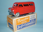 Morestone Bedford Dormobile