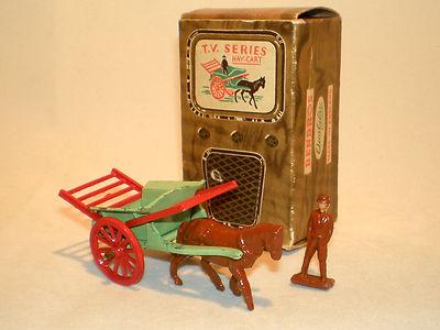Benbros TV Series No.1 Hay Cart