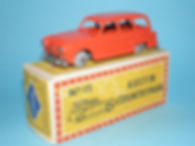 Budgie Miniatures No.15 Austin Countryman - umw, Mobile box