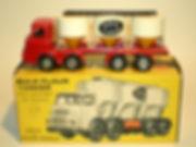 Budgie Toys No.288 Bulk Flour Tanker