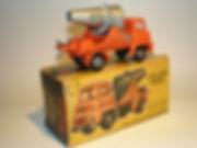 Budgie No.310 Leyland Cement Mixer