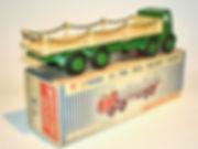Morestone No.3 Foden Milk Delivery Truck