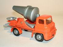 Budgie No.310 Leyland Cement Mixer Truck