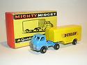 Nicholas Martin Diecast Benbros Toys