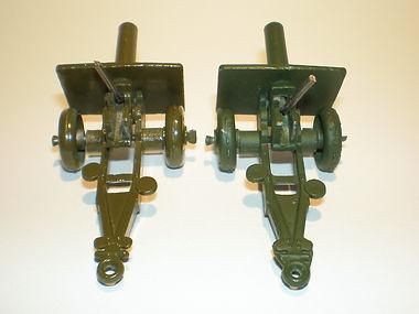 Benbros No.24 Field Gun