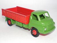 Britains Lilliput Vehicle Series LV/608 Farm 3-Ton Open Lorry
