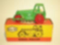 Budgie Miniatures No.26 Diesel Road Roller