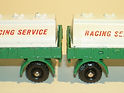 Budgie Miniatures Nos.50-55 Road Tankers - with and without clip-fit holes