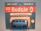 Morestone & Budgie Miniatures