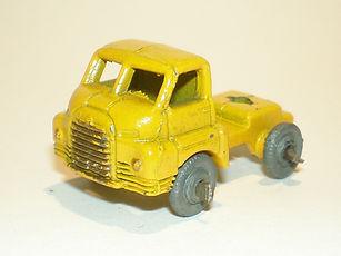 Benbros Nos.43-48 Bedford Cab - yellow