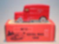 Morestone Esso Petrol Pump Series No.12 Royal Mail Van