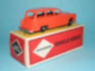 Budgie Miniatures No.15 Austin Countryman - bpw, Modern (type 1) box