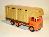 Budgie No.220 Leyland Hippo Cattle Truck