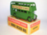 Morestone Double Decker Bus
