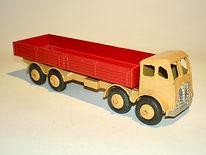 Morestone No.2 Foden Diesel Wagon
