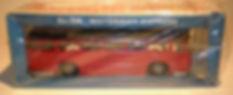 Budgie No.296 Motorway Express Coach