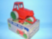 Morestone Diesel Road Roller