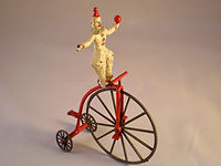 Morestone Penny Farthing