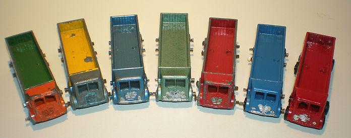 Benbros No.21 Diesel Wagon