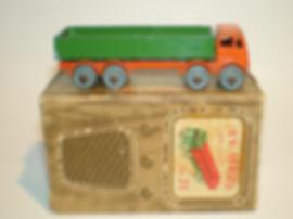 Benbros TV Series No.21 Diesel Wagon