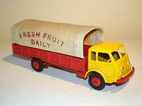 Budgie No.216 Renault Truck
