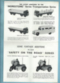 Morestone (Morris & Stone) Display Poster