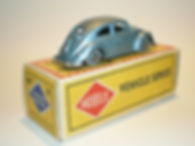 Budgie Miniatires No.8 Volkswagen - gpw, Mobile box