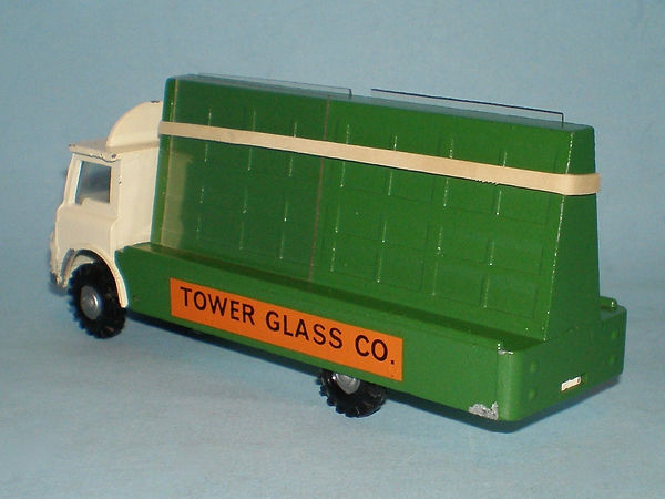 Budgie No.304 Plateglass Transporter