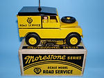Morestone AA Land Rover