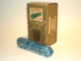 Benbros TV Series No.16 Express Locomotive