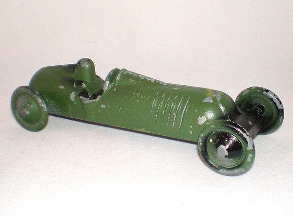 Morestone Racing Car