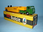 Budgie 308 Pitt Alligator Low Loader
