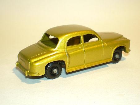 Budgie Miniatures No.19 Rover 105