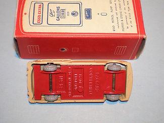 Morestone Esso Petrol Pump Series No.14 Packard Convertible