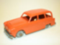 Budgie Miniatures No.15 Austin Countryman - variation 3