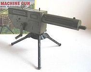 Benbros Qualitoys Machine Gun