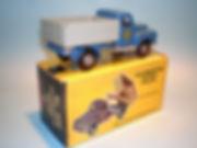Budgie No.324 Duomatic Tipper Truck