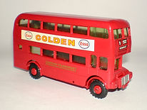 Budgie No.236 Routemaster Bus