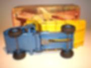 Benbros Qualitoys Euclid Rear Dump truck