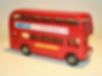 Budgie No.236 Routemaster Bus Series 2