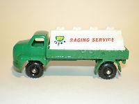 Budgie Miniatures No.50 BP Racing Service Tanker