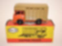 Budgie Miniatures No.25 Cattle Truck