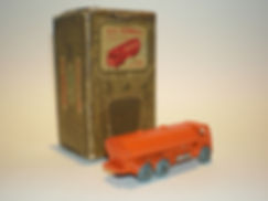 Benbros TV Series No.22 Petrol Tanker