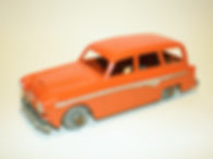 Budgie Miniatures No.15 Austin Countryman - variation 2