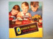 Budgie Toys Catalogue 1961