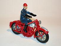 Morestone GPO Telegraph Boy Motorcycle