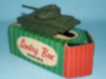 Kemlows Sentry Box Centurion Tank