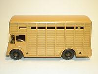 Budgie Miniatures No.22b Cattle Truck
