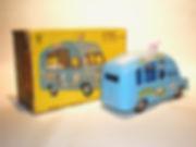Budgie No.290 Tonibell Ice Cream Van