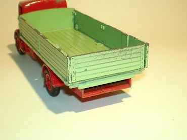 Benbros Qualitoy Sunderland Wagon
